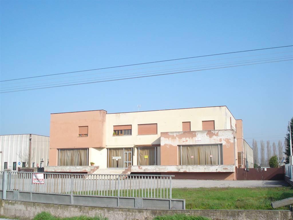 Locale commerciale, Nogara