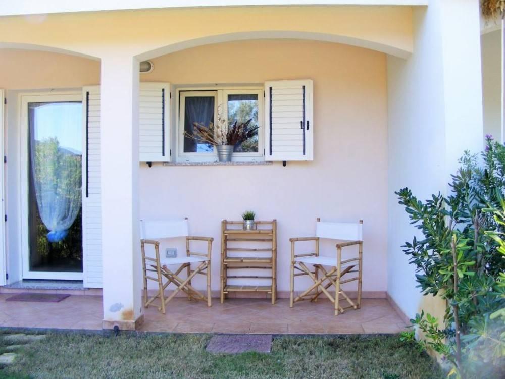 Villa a schiera, Cannigonis, Masainas, abitabile