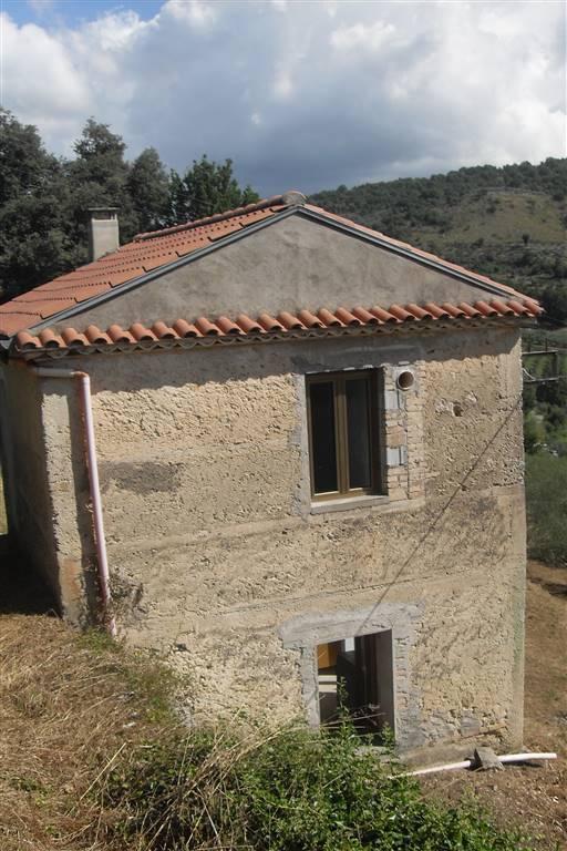 Soluzione Indipendente in vendita a Santopadre, 2 locali, prezzo € 43.000 | CambioCasa.it