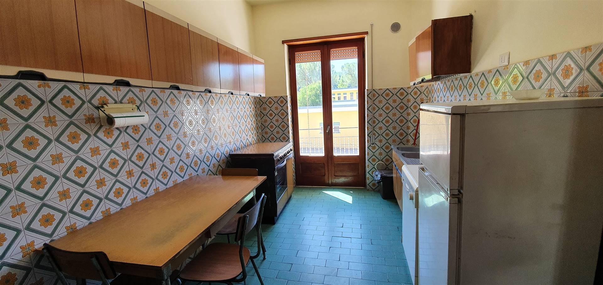 Appartamento in affitto a Monte San Giovanni Campano, 6 locali, prezzo € 300 | CambioCasa.it