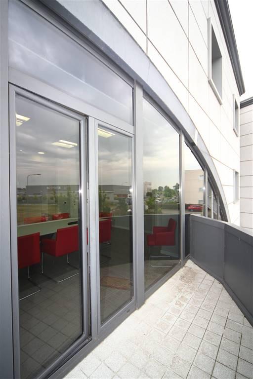 Balcone sala riunioni