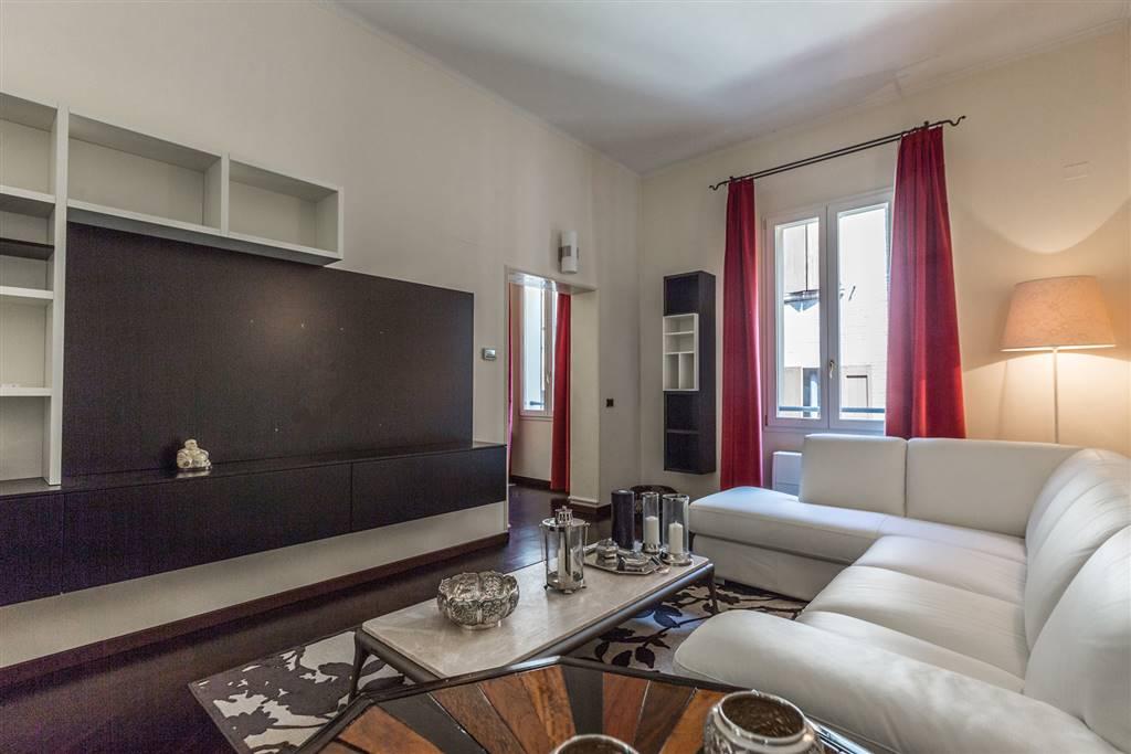 Appartamento, Centro Storico, Bologna, seminuovo