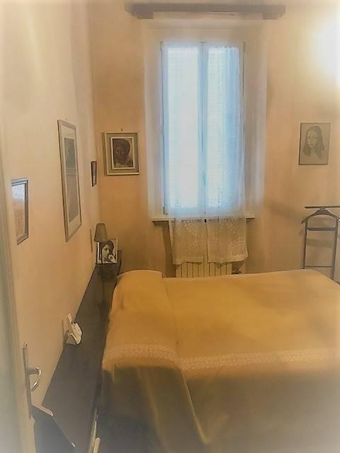 Trilocale in Via Bonghi  17, Chiesa Rossa, Cermenate, Ripamonti, Milano