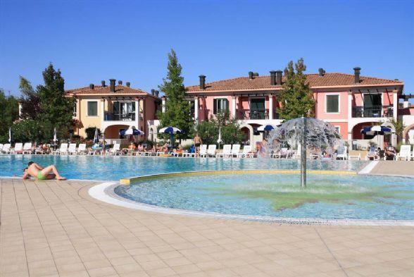 CAORLE Appartamenti Villaggio S.Andrea Foto 2