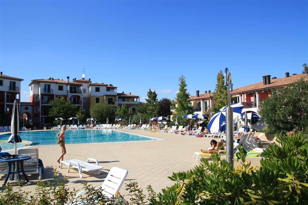 CAORLE Appartamenti Villaggio S.Andrea Foto 12