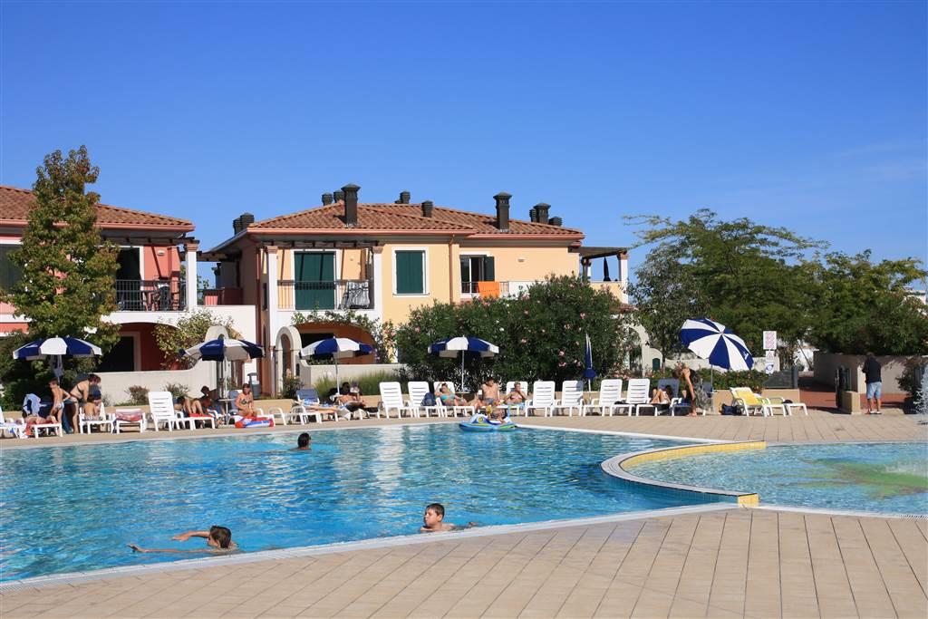 CAORLE Appartamenti Villaggio S.Andrea Foto 3