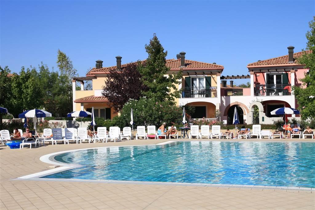 CAORLE Appartamenti Villaggio S.Andrea Foto 4