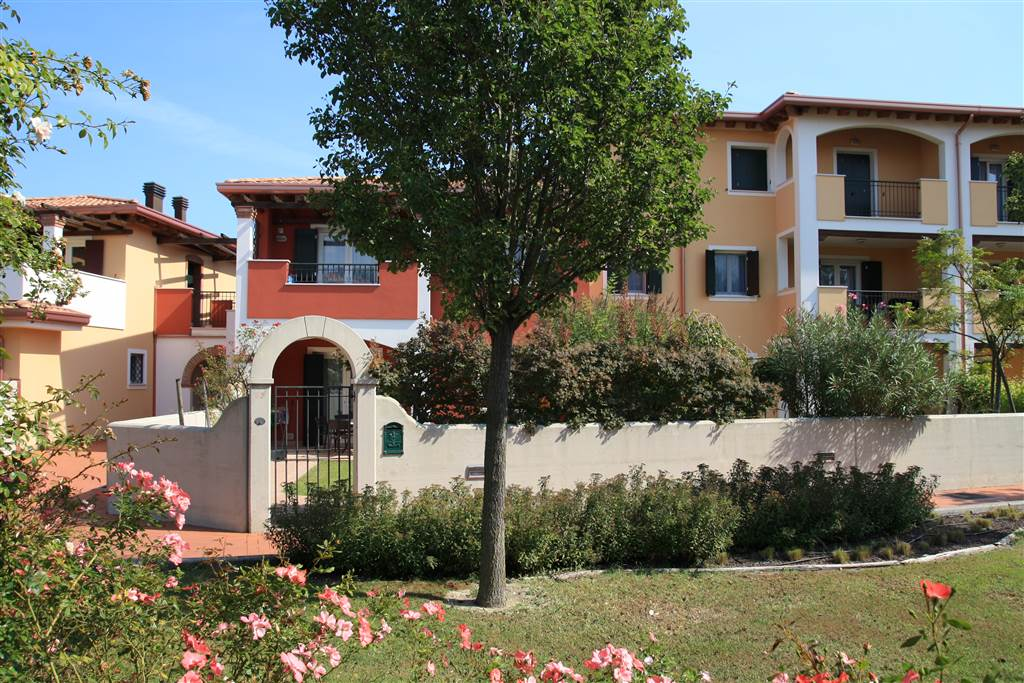 CAORLE Appartamenti Villaggio S.Andrea Foto 9