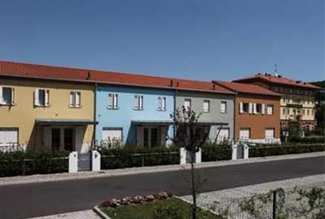 JESOLO Villetta in complesso con piscina e giardino Foto 3