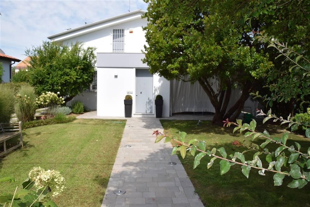 JESOLO Villa singola vicino al mare Foto 1