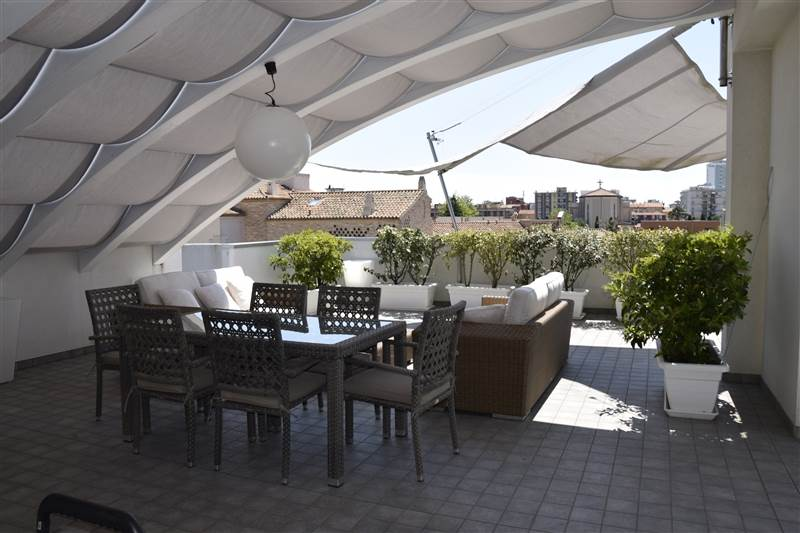 JESOLO, Apartment for sale of 120 Sq. mt., Excellent Condition, Heating Individual heating system, Energetic class: B, Epi: 0 kwh/m2 year, placed at