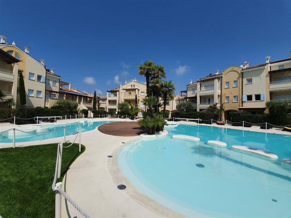 LIDO DI JESOLO, JESOLO, Wohnung zu verkaufen von 75 Qm, Beste ausstattung, Energie-klasse: C, Epi: 0 kwh/m2 jahr, am boden Land, zusammengestellt