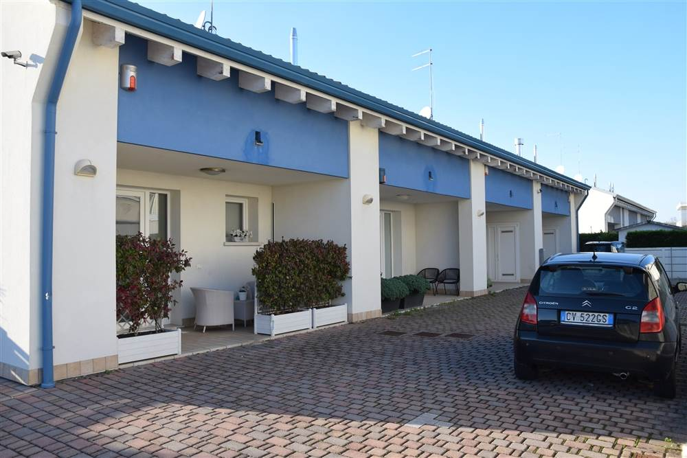 LIDO DI JESOLO, JESOLO, Apartment for sale of 106 Sq. mt., New construction, Heating Individual heating system, Energetic class: C, Epi: 78,56 kwh/m2