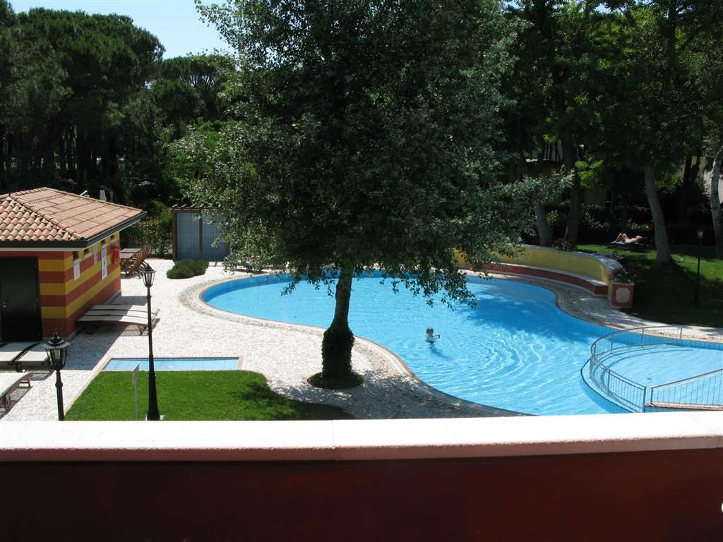 JESOLO Appartamento due camere in residence con piscina Foto 6