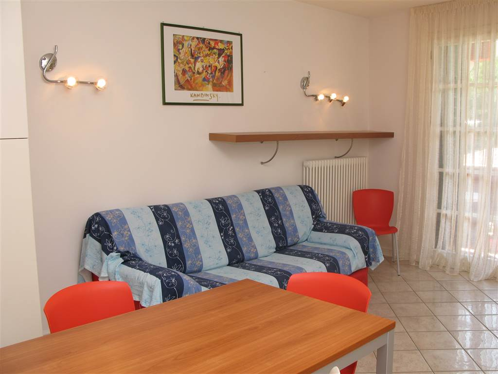 JESOLO Appartamento due camere in residence con piscina Foto 5