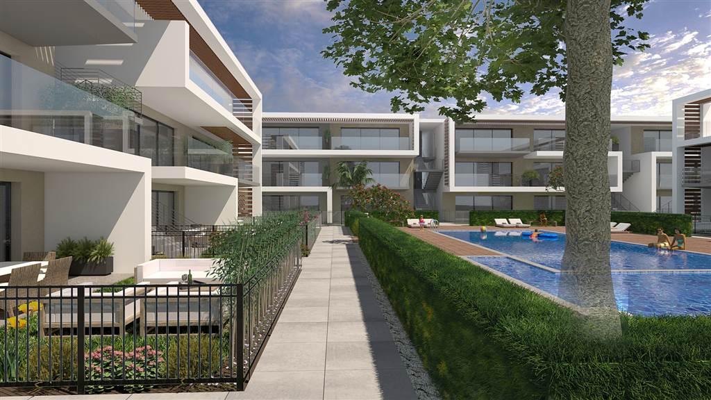 JESOLO Appartamenti nuova costruzione p.zza nember Foto 4