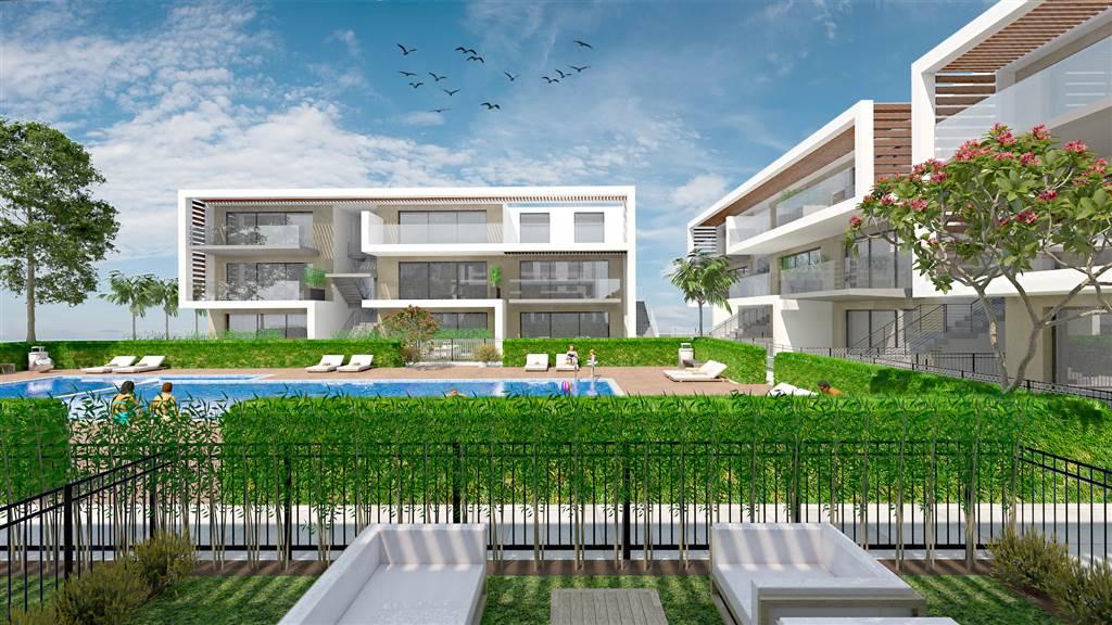 JESOLO Appartamenti nuova costruzione p.zza nember Foto 2