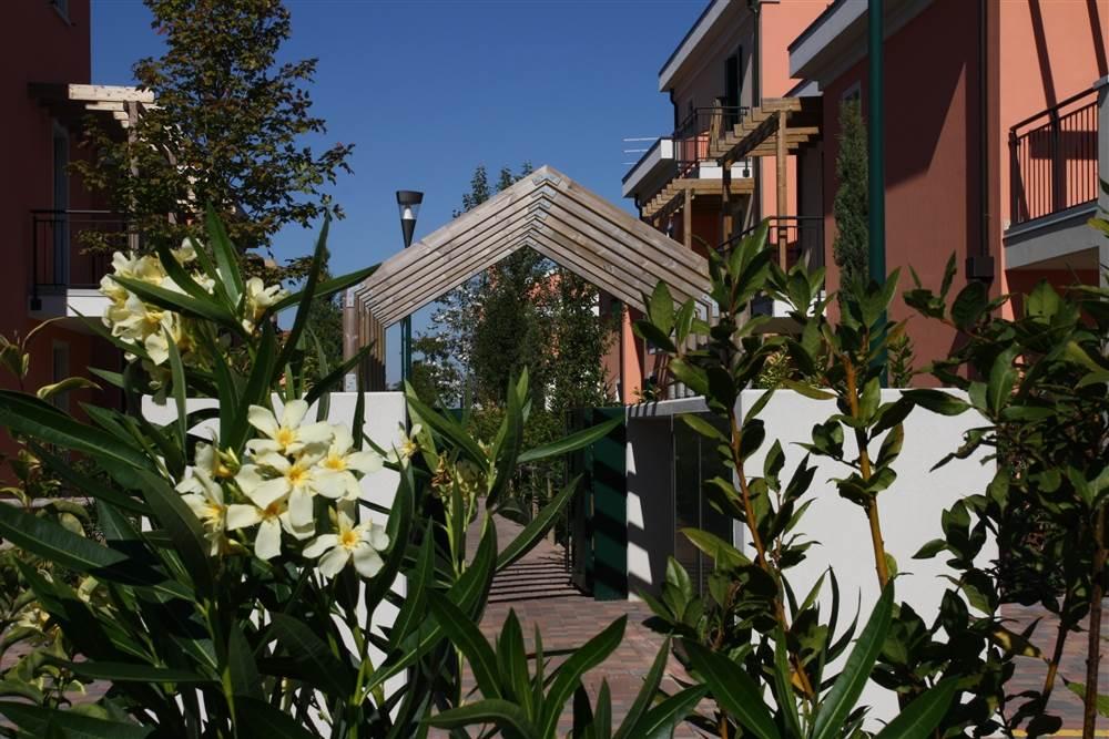 JESOLO Attico in residence con piscine Foto 13