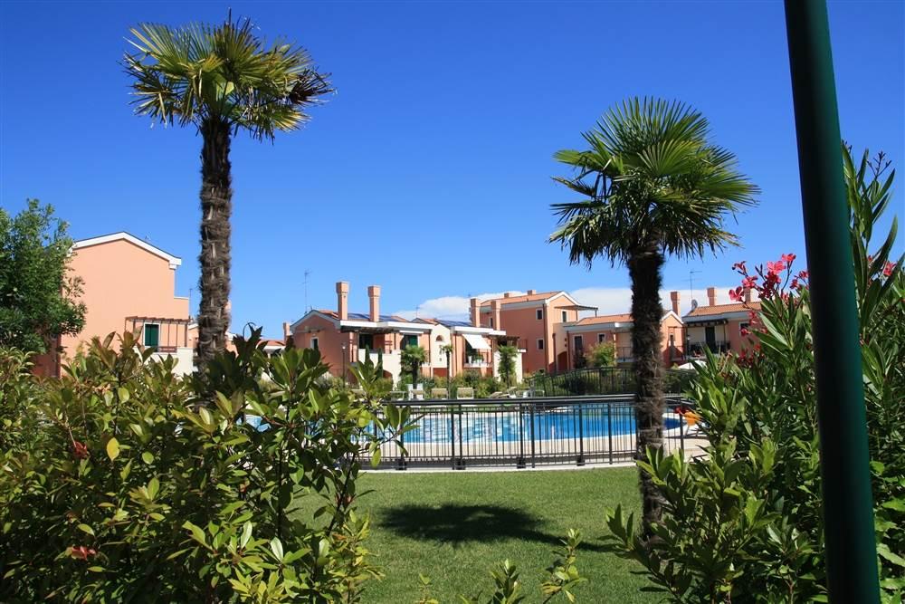 JESOLO Attico in residence con piscine Foto 6