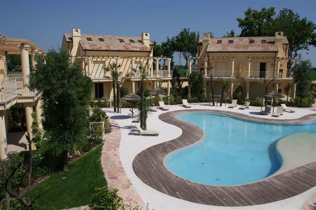 JESOLO Appartamento con piscina e giardino privato Foto 17