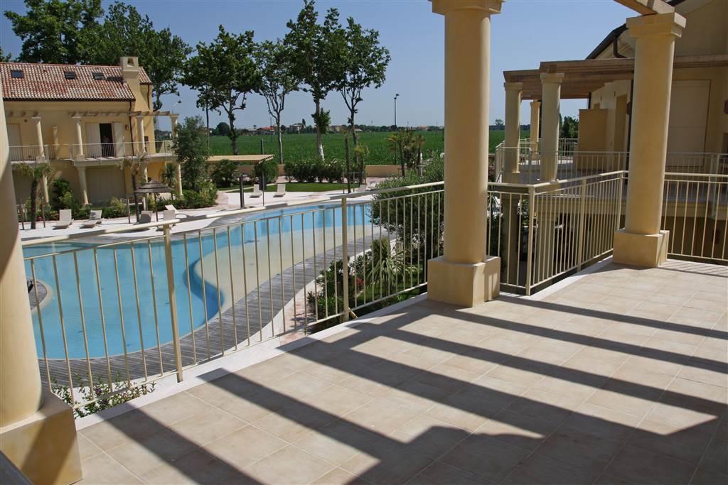JESOLO Appartamento con piscina e giardino privato Foto 18