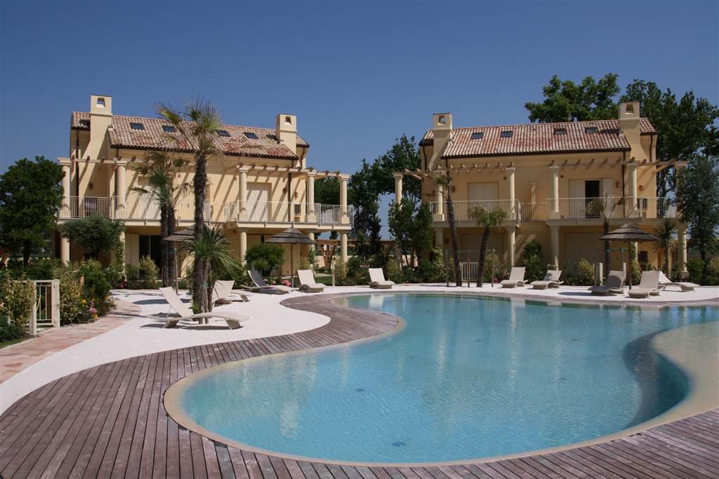 JESOLO Appartamento con piscina e giardino privato Foto 15