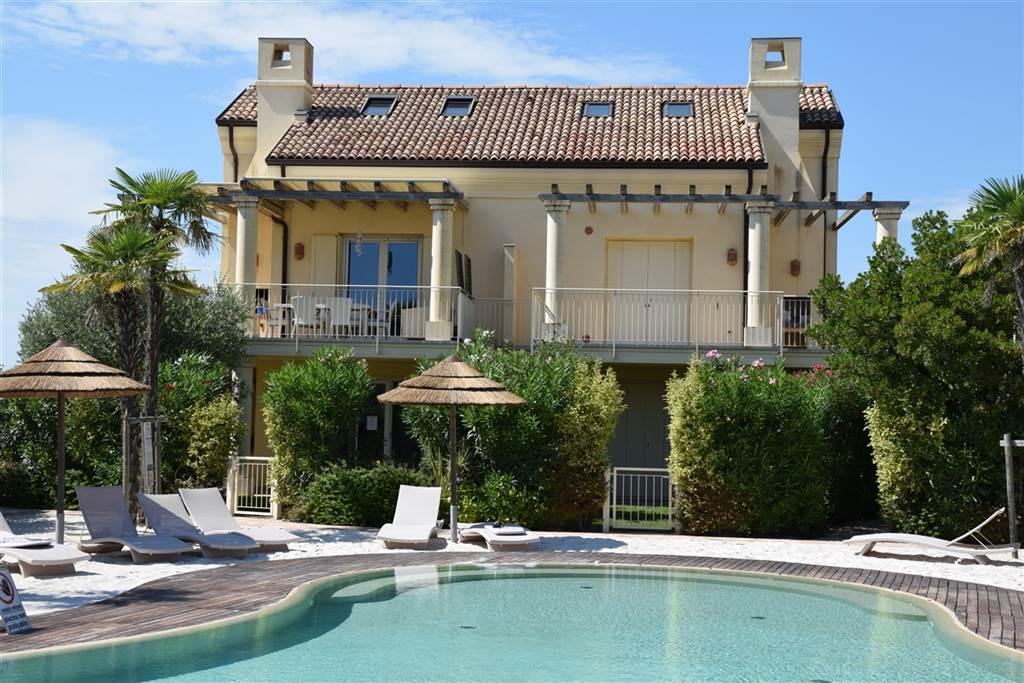 JESOLO Appartamento con piscina e giardino privato Foto 2