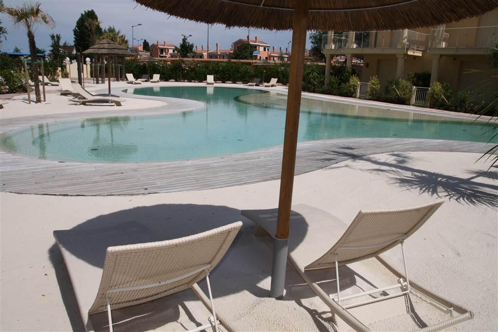 JESOLO Appartamento con piscina e giardino privato Foto 19