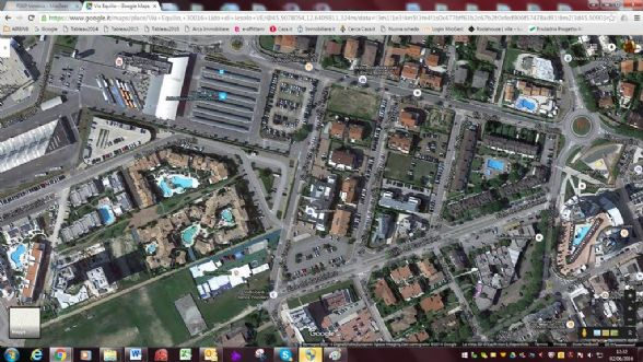 JESOLO, Building plot of land for sale of 600 Sq. mt., Energetic class: G, Epi: 0 kwh/m2 year, placed at Ground, composed by: , Price: € 650,000