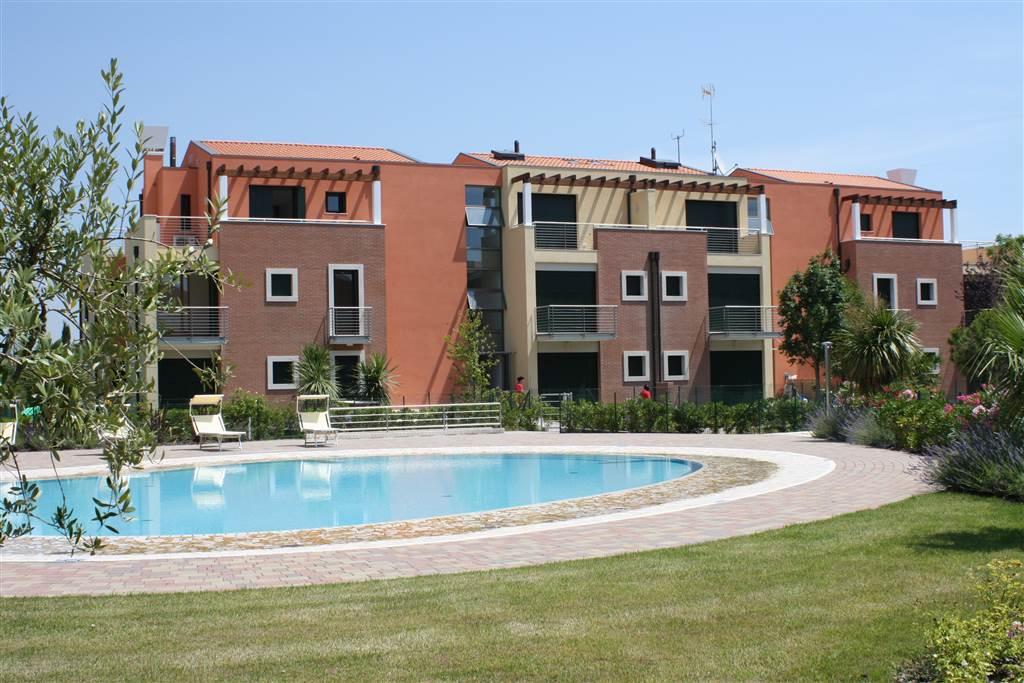 CAVALLINO TREPORTI Appartamento vista mare con giardino privato Foto 3