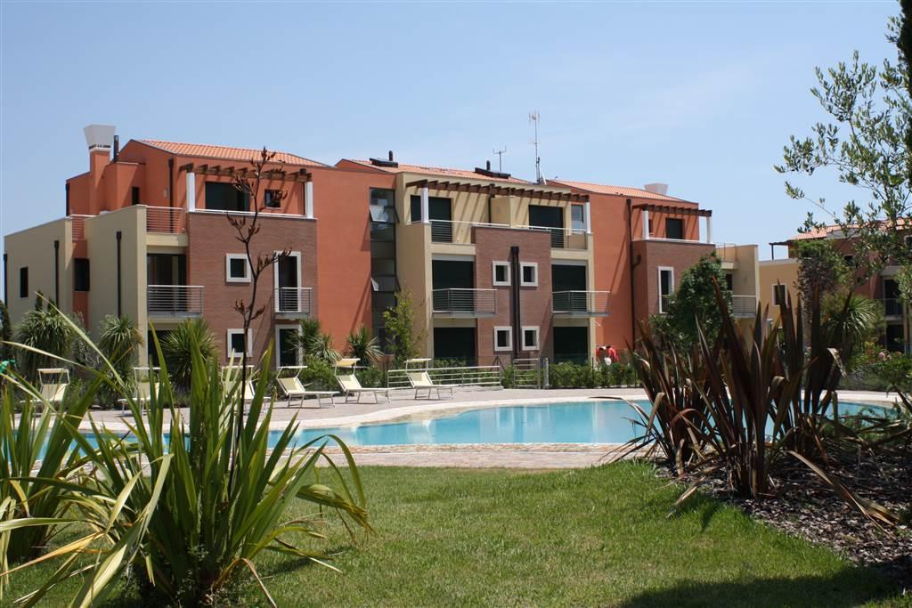 CAVALLINO TREPORTI Appartamento vista mare con giardino privato Foto 4