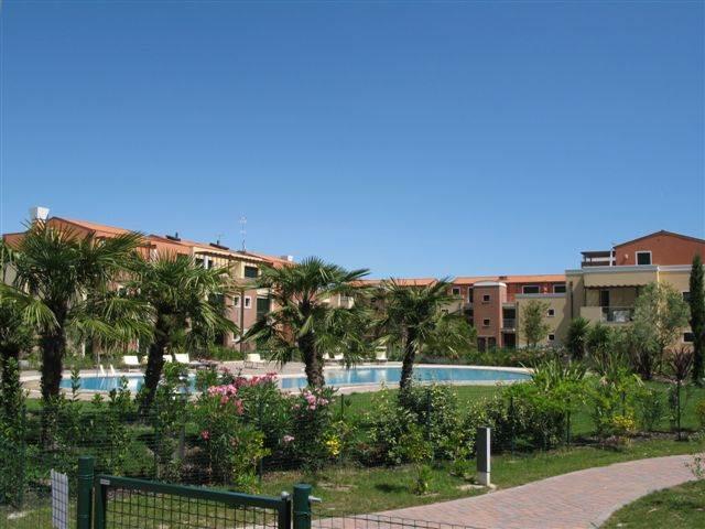 CAVALLINO TREPORTI Appartamento vista mare con giardino privato Foto 5
