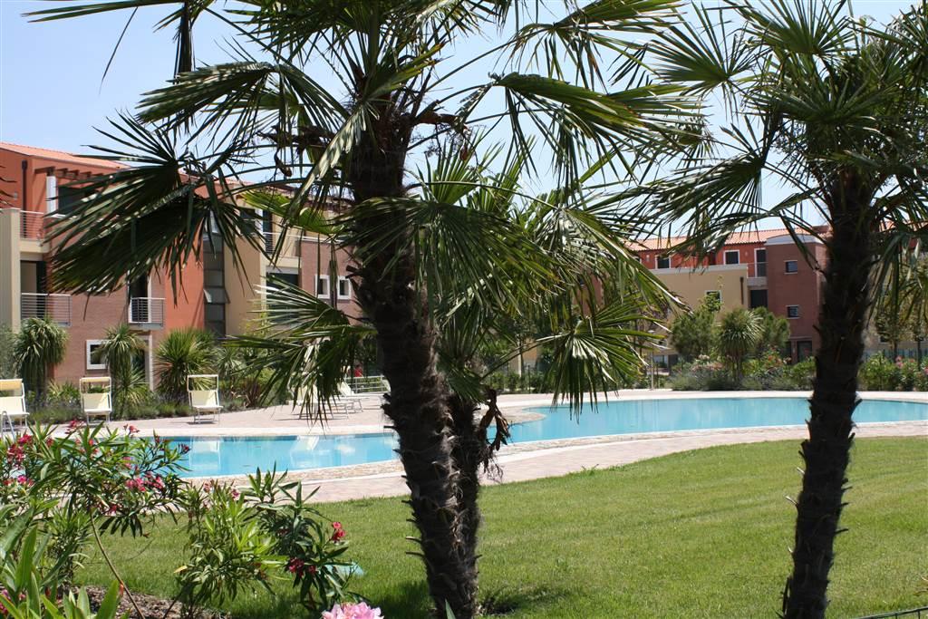 CAVALLINO TREPORTI Appartamento vista mare con giardino privato Foto 6