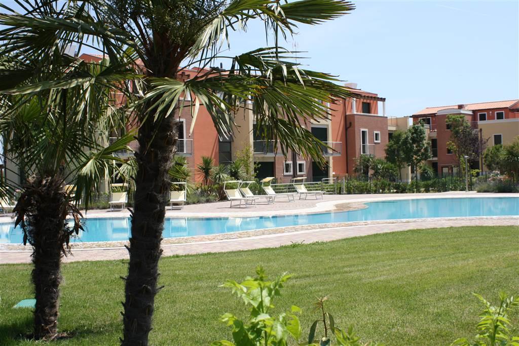 CAVALLINO TREPORTI Appartamento vista mare con giardino privato Foto 7