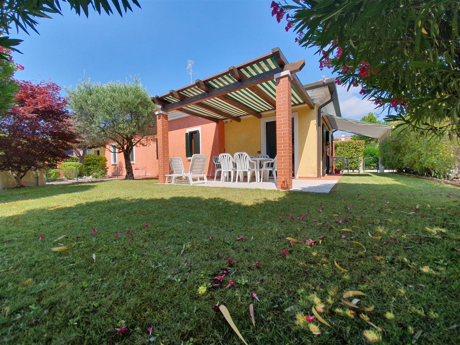 CAVALLINO TREPORTI, Apartment for sale of 120 Sq. mt., Excellent Condition, Heating Individual heating system, Energetic class: C, Epi: 0 kwh/m2 year,