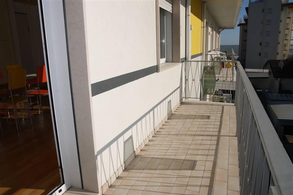 JESOLO Appartamento vista mare piazza Brescia Foto 11