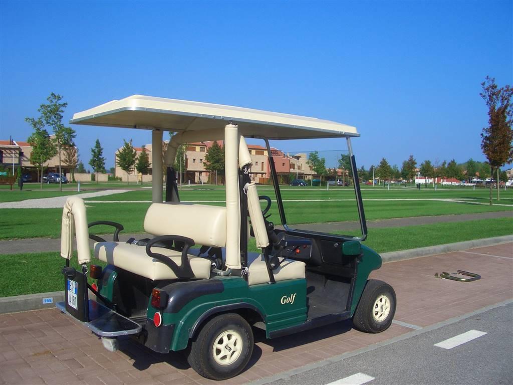 JESOLO Villetta di testa Villaggio Golf Jesolo Foto 3