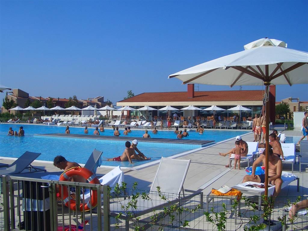 JESOLO Villetta di testa Villaggio Golf Jesolo Foto 5