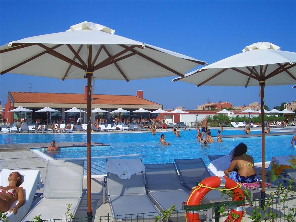 JESOLO Villetta di testa Villaggio Golf Jesolo Foto 6