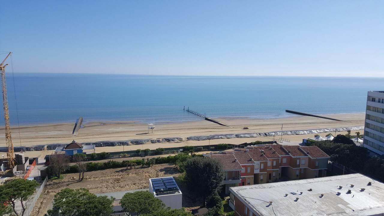 JESOLO APPARTAMENTO 2 CAMERE NEMBER SEA HOUSES Foto 3