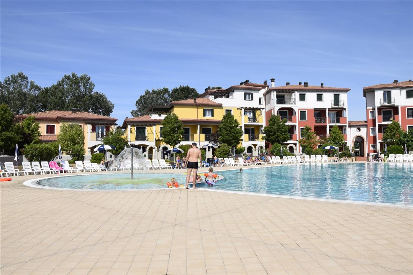CAORLE Appartamenti arredati Villaggio Sant'Andrea Foto 15