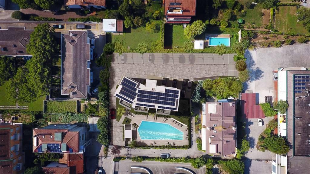 JESOLO Appartamenti varie metrature Mazzini 23 Foto 16