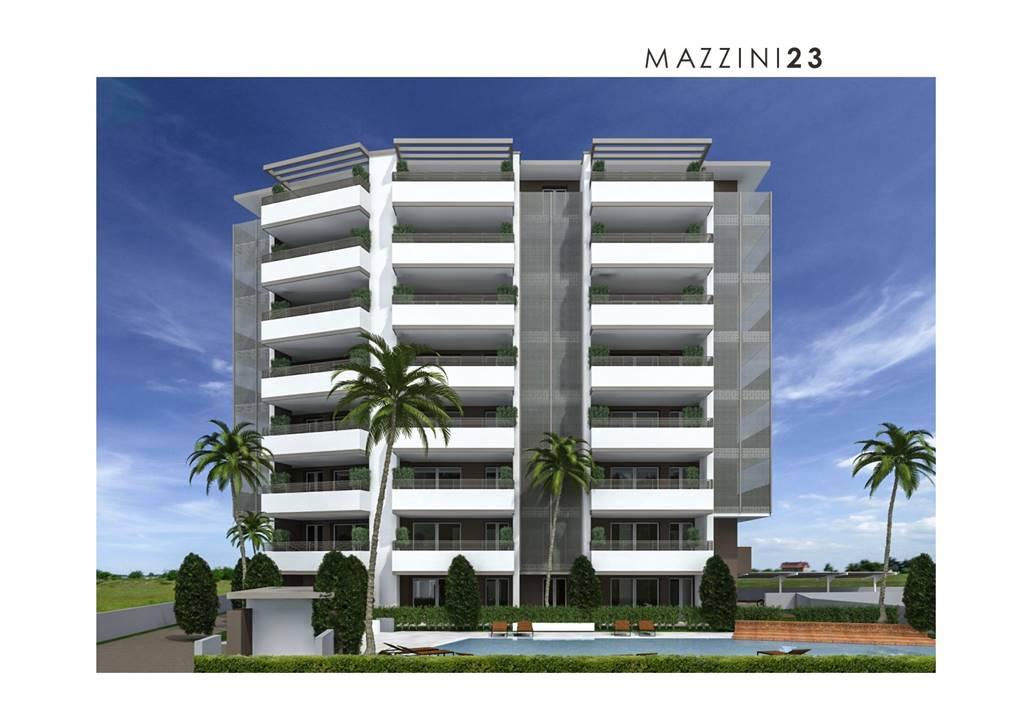 JESOLO Appartamenti varie metrature Mazzini 23 Foto 7