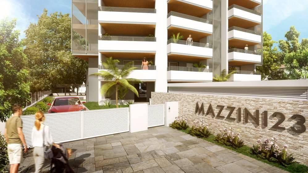 JESOLO Appartamenti varie metrature Mazzini 23 Foto 12