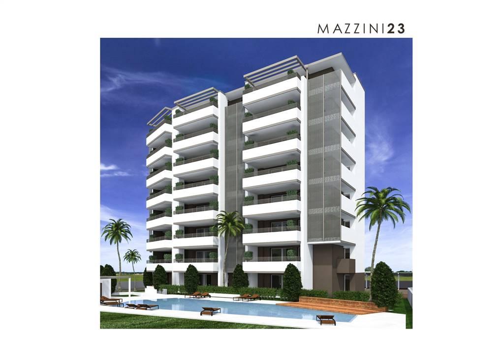 JESOLO Appartamenti varie metrature Mazzini 23 Foto 6