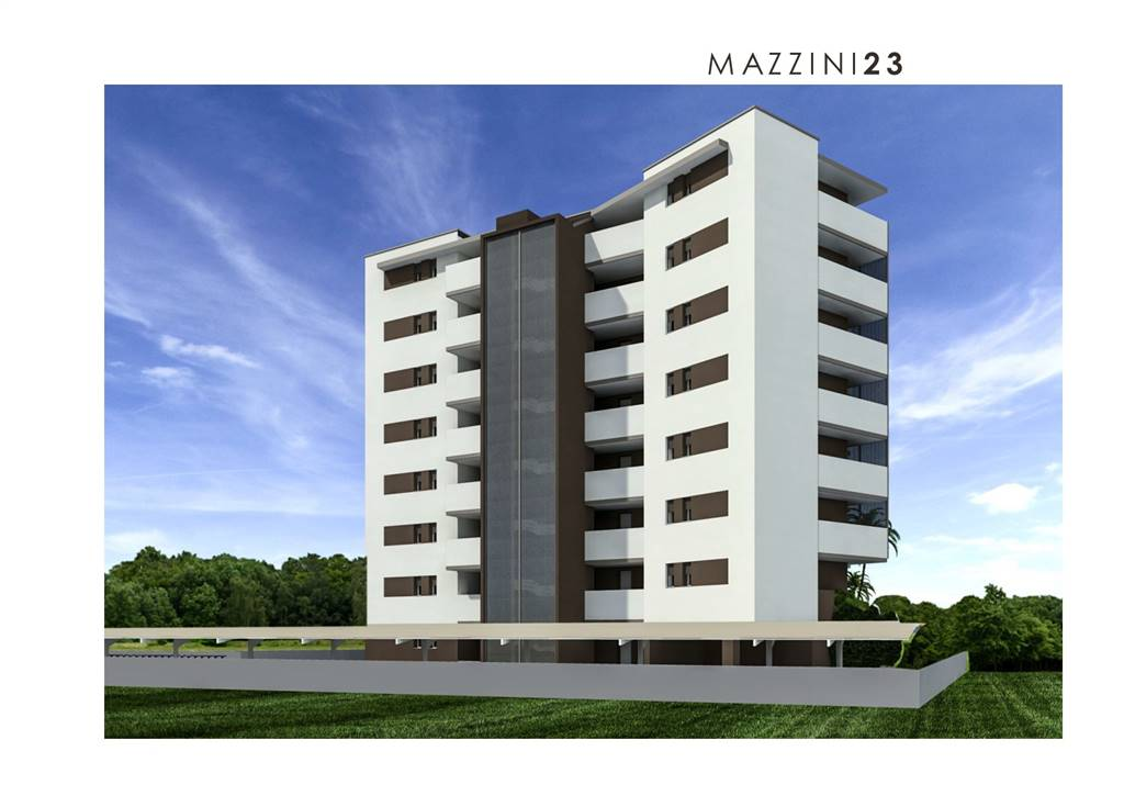 JESOLO Appartamenti varie metrature Mazzini 23 Foto 8
