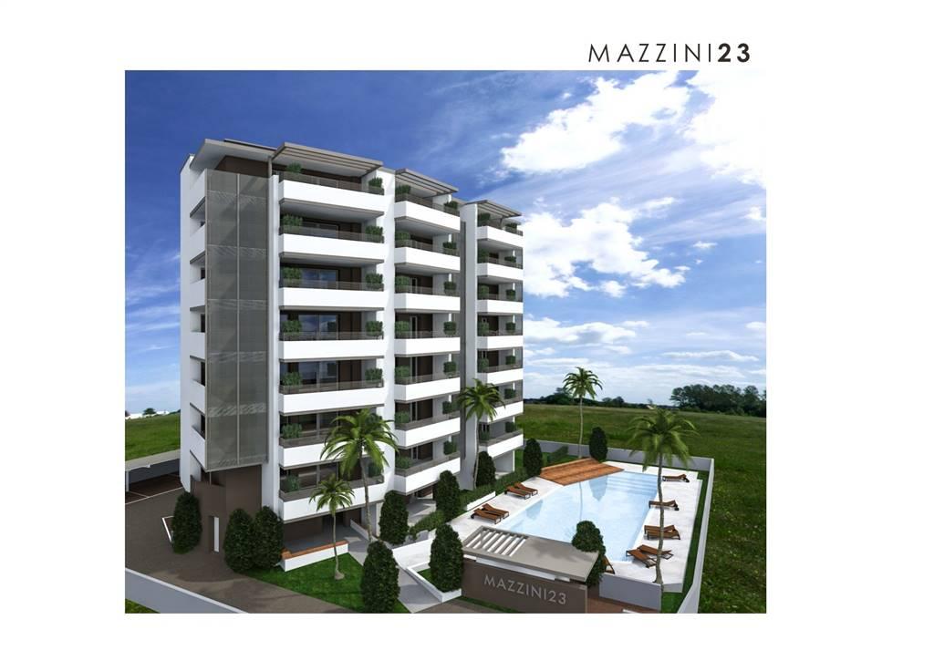 JESOLO Appartamenti varie metrature Mazzini 23 Foto 5