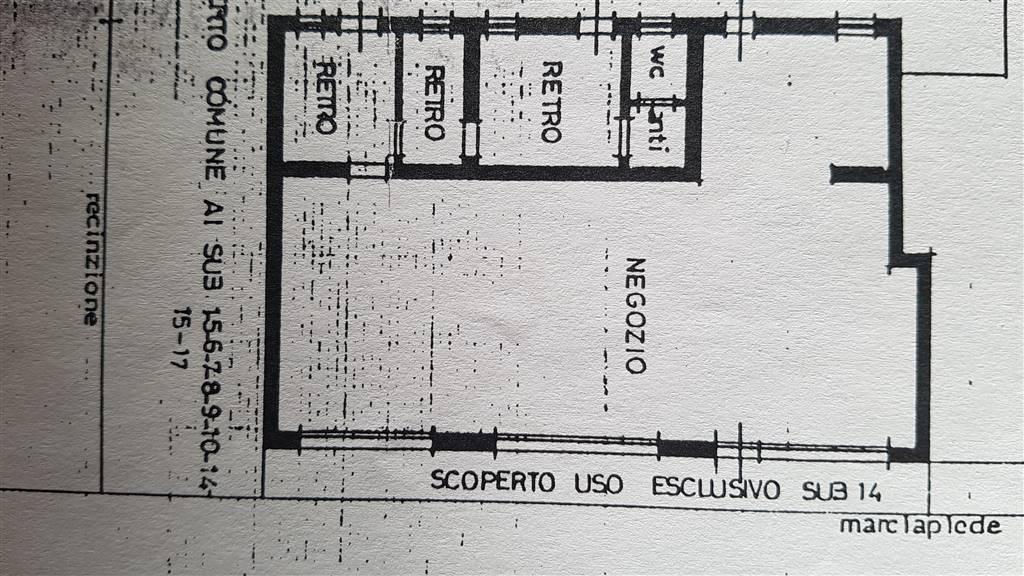 JESOLO Negozio piazza Marconi Foto 3