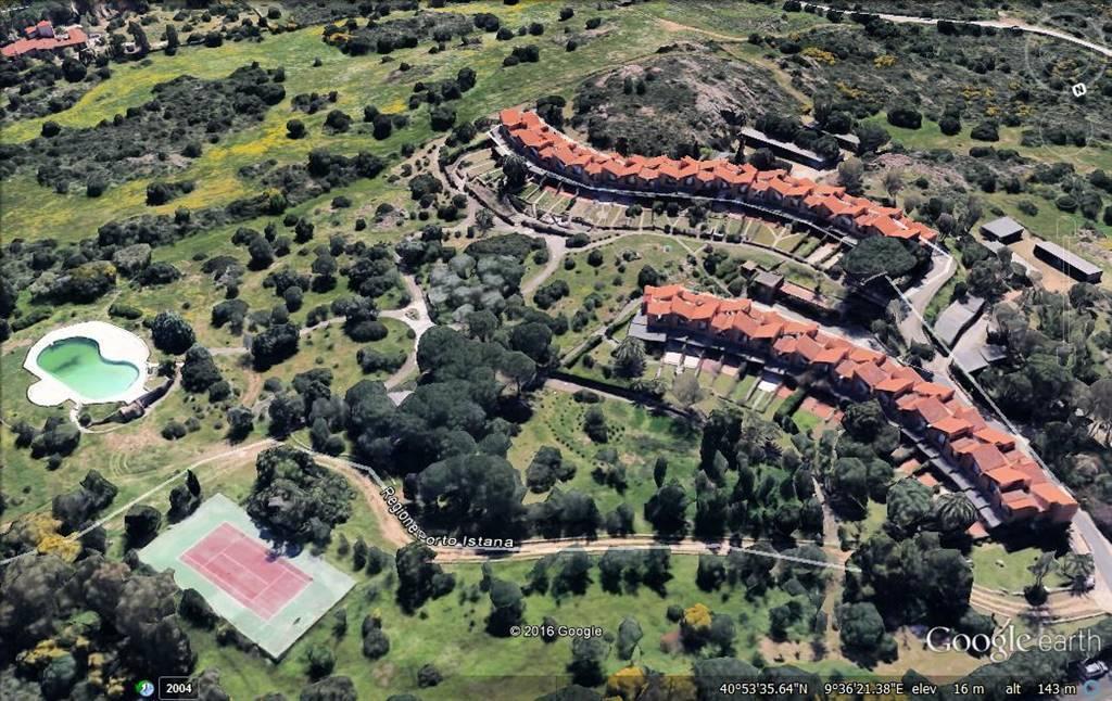 OLBIA Villetta con vista mare Foto 2