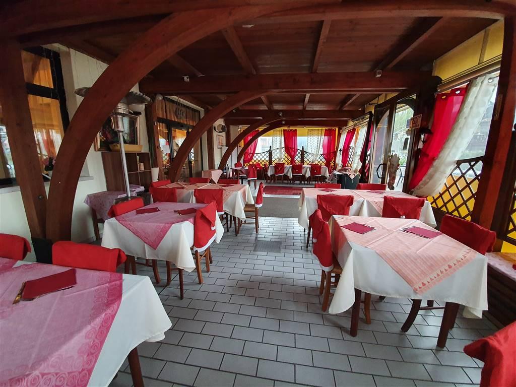 JESOLO Affitto attività di Pizzeria Ristorante Foto 2